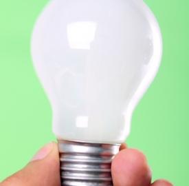 Energia elettrica: © Ijansempoi  Dreamstime.com