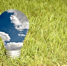 Energia rinnovabile: © Devy  Dreamstime . com