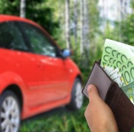 Prestiti auto © Fantasista  Dreamstime . com