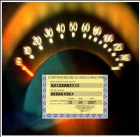 Stipulare un'assicurazione auto