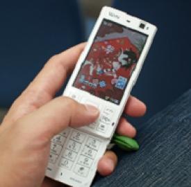 Smartphone con Vodafone