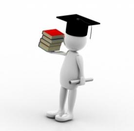 Prestiti per studenti. Foto: freedigitalphotos
