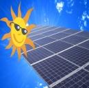 Continua la diffusione degli impianti fotovoltaici