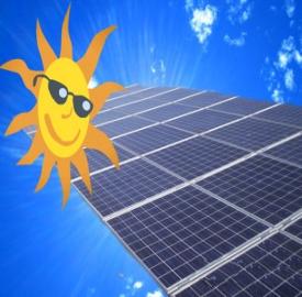 Risparmiare con gli impianti fotovoltaici