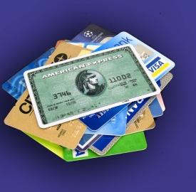 Transazioni carte. Foto: freedigitalphotos