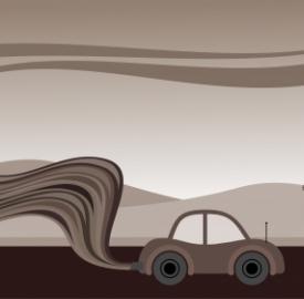Il mercato automobilistico soffre il caro rc auto