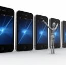 Cellulari o smartphone. Foto: freedigitalphotos