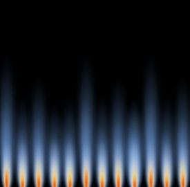 Gas e riscaldamento. Foto: freedigitalphotos