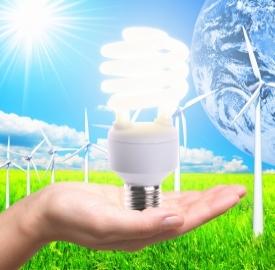 Il futuro di luce e gas. Foto: freedigitalphotos