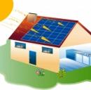 Luce e gas: con l'energia rinnovabile si risparmia
