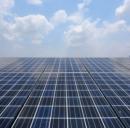Elettricità: fotovoltaico. Freedigitalphotos