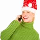 Cellulari: offerte Natale Foto: freedigitalphotos