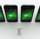 Cellulari: 2012. Foto: freedigitalphotos