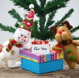 Prestiti: Natale. Foto: freedigitalphotos