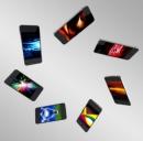 I super cellulari sono tra i prodotti più cliccati per gli acquisti on line