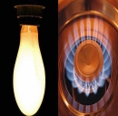 Autorità per l'Energia: elettricità e gas a due velocità
