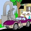 In Italia un furto d'auto ogni 4 minuti, ma la metà dei guidatori non è assicurato