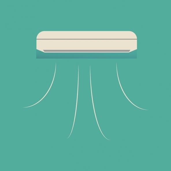 Risparmiare sull'aria condizionata