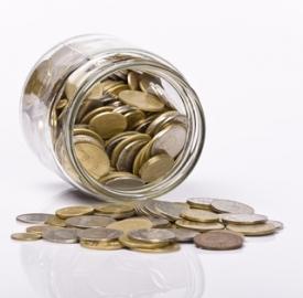 Consigli per investire i soldi di un conto deposito © Fesus Robert  Dreamstime . com