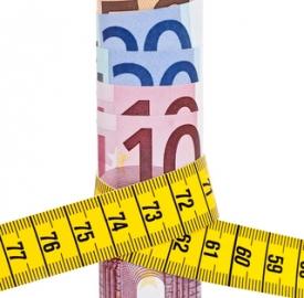 L'ascesa del conto deposito © Grondin Franck Olivier  Dreamstime.com