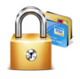 1Password di Apple per carte di credito sicure