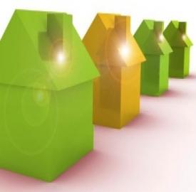 Mutui in calo nel 2011