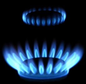 La bolletta del gas lievita di 45 euro