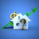 Contrazione nel settore mutui