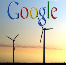 Google si impegna nel risparmio energetico