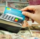 Lo smartphone è il futuro della carta di credito