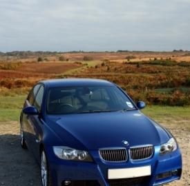 Assicurazione auto. Foto. freedigitalphotos