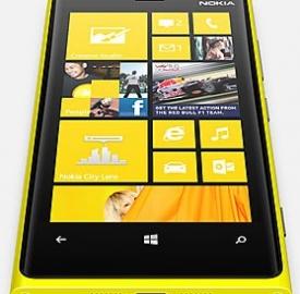 Nokia Lumia 920, fotocamera da record