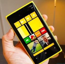 Nokia Lumia 920, Italia e Germania le prime ad averlo