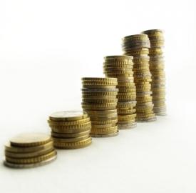 In calo i prestiti al settore privato