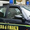 Operazione della Guardi di Finanza