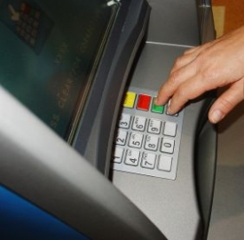 Carte di credito in Birmania