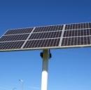 La Siemens e l'energia solare