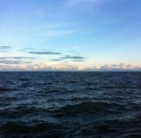 Energia marina, accordo Alstom-Rolls Royce