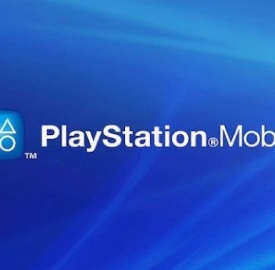 PlayStation Mobile Store