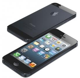 Nuovo iPhone 5 di Apple