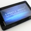 Un tablet indiano