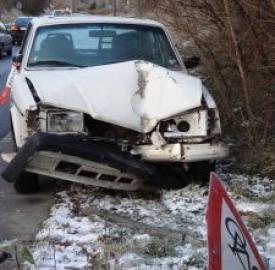 Assicurazione auto e sinistri