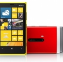 Nokia Lumia 920 e Windows 8