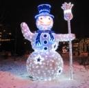 Risparmiare energia sugli addobbi natalizi
