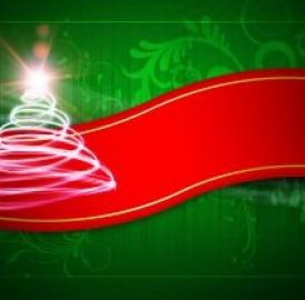 Smartphone e Facebook si usano per gli auguri di Natale