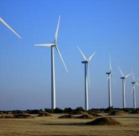 Al via un progetto per sfruttare l'eolico in assenza di vento
