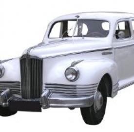 Assicurazione per le auto d'epoca