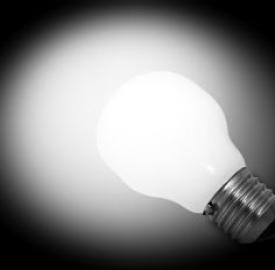 La nuova lampadina intelligente