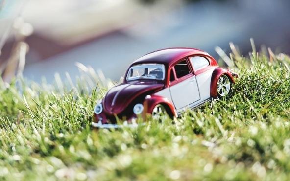 Auto di piccola cilindrata