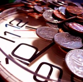 Conto deposito. Foto: morguefile.com